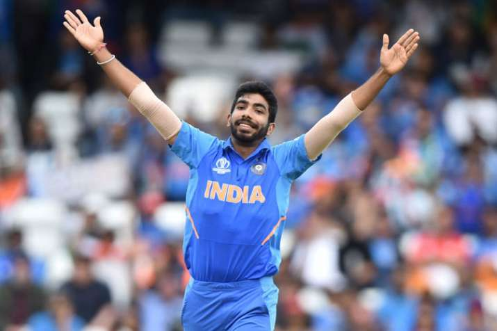 India vs Sri Lanka: Jasprit Bumrah becomes second fastest Indian to 100 ODI wickets