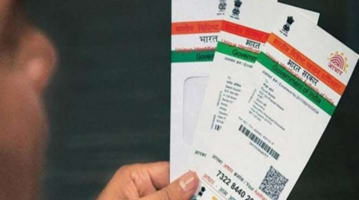 As Parliament passed Aadhaar bill, Ordinance on its use no