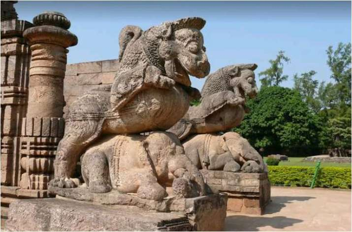 BJD, stakeholders miffed over no Odisha tourist spot in
