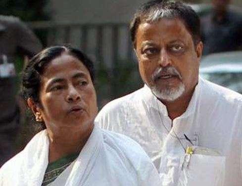 107 Bengal MLAs set to join BJP, claims Mukul Roy