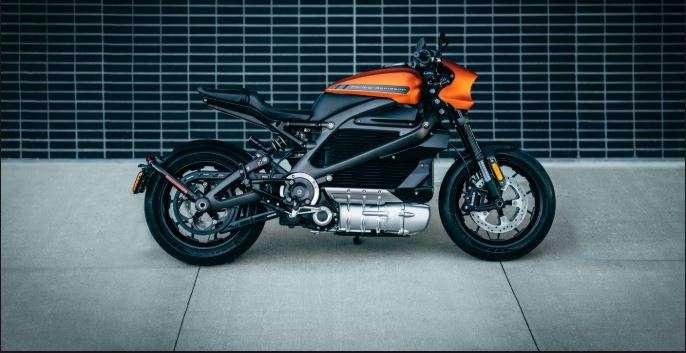 Harley Davidson LiveWire: EV fever strikes American muscle