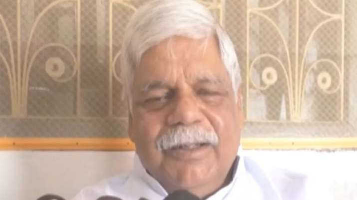 A slip of the tongue: BJP MP calls Masood Azhar 'ji' in Lok
