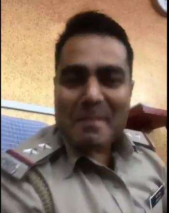 Vadodara: Another TikTok video of policeman goes viral, DCP