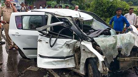 Unnao road accident: What we know so far