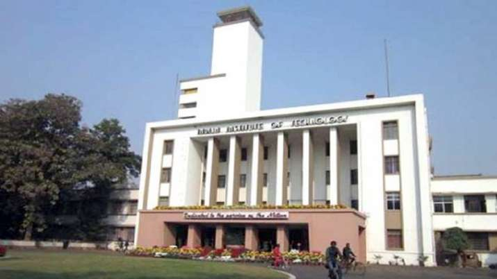 220 foreign students apply at IIT Kharagpur for different