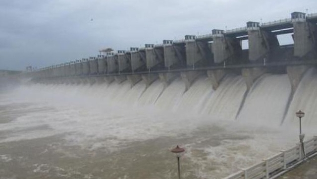 Second tragedy in offing after Tiware dam? Cracks reported