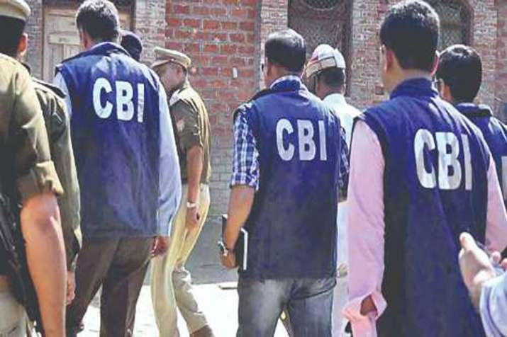 CBI raids properties of former ED official in Hyderabad and