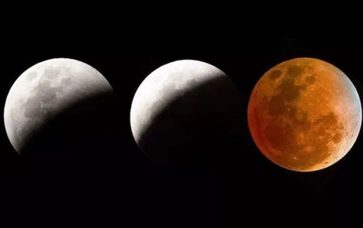 Lunar Eclipse 2019: 5 most common myths that people believe
