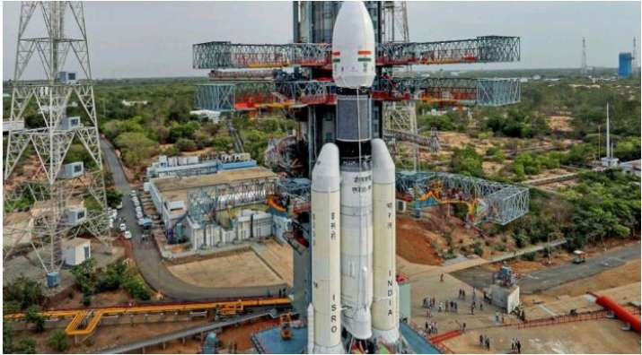 ISRO announces fresh date of Chandrayaan-2 launch