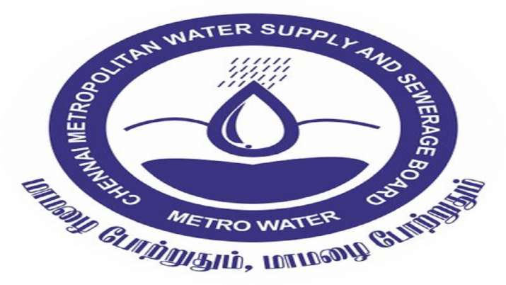Chennai Metro Water reserves first moon water supply with