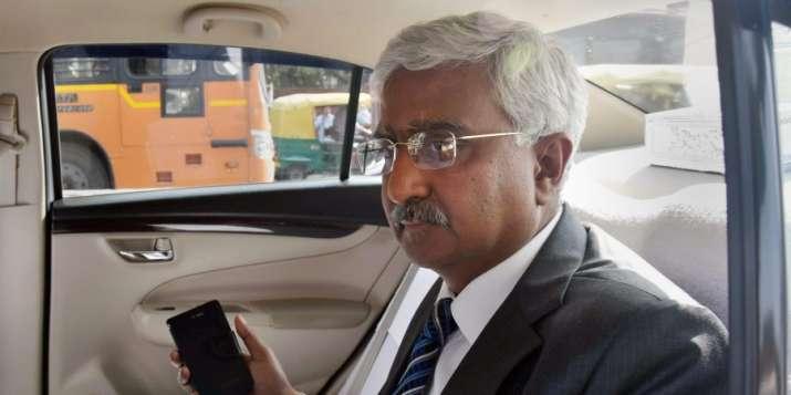 Delhi Social Welfare Minister Rajendra Pal Gautam