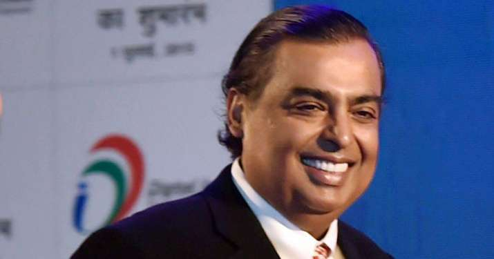 Mukesh Ambani keeps salary capped at Rs 15 crore for 11th year in a