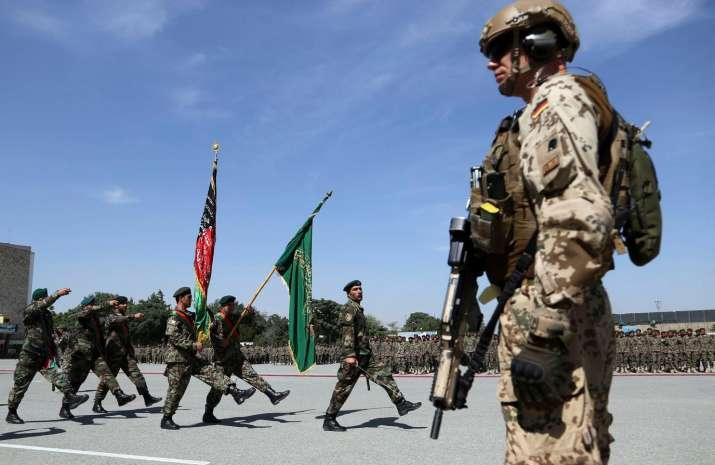 Kabul university blast
