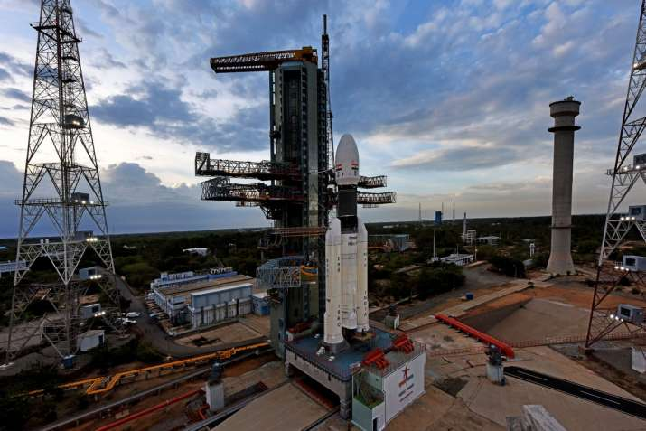 Chandrayaan 2: ISRO releases behind the scene footage of