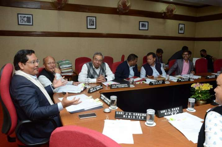 Meghalaya becomes first state to have dedicated water