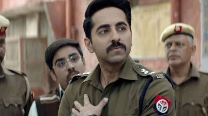 Article 15 Box Office Collection Day 10: Ayushmann