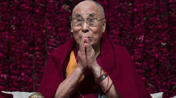 Will myself decide on my successor: Dalai Lama