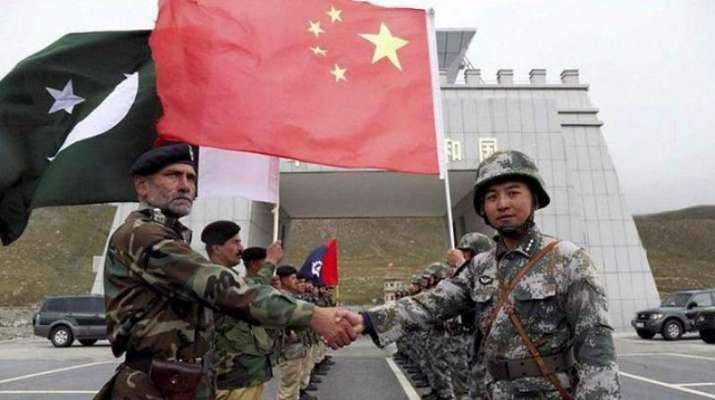 China, Pak to boost anti-terrorism, security cooperation