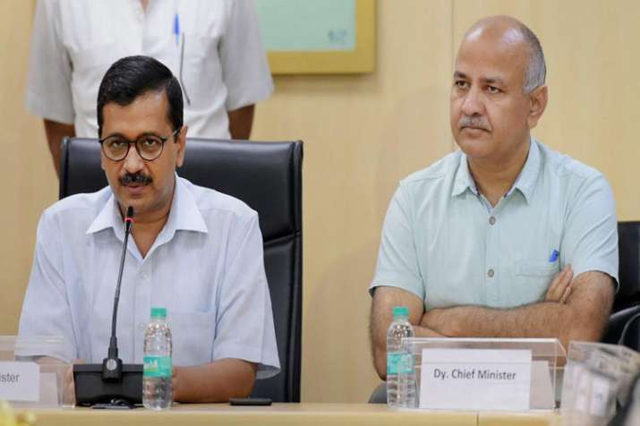 Arvind Kejriwal, Manish Sisodia summoned in defamation case