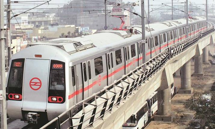 Delhi: High Court declines plea against free Metro ride for