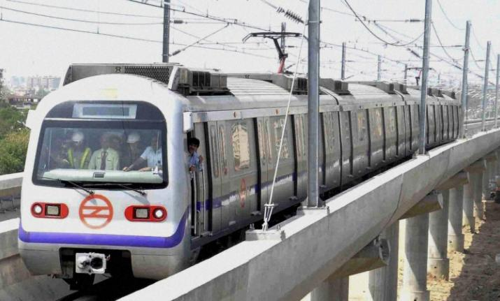 Delhi Metro phase-IV project can't wait: Supreme Court