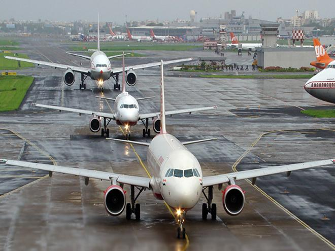 If weather is bad, airlines must factor in alternative