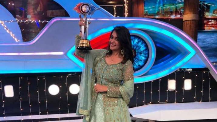 India Tv - Bigg Boss 12 winner Dipika Kakar