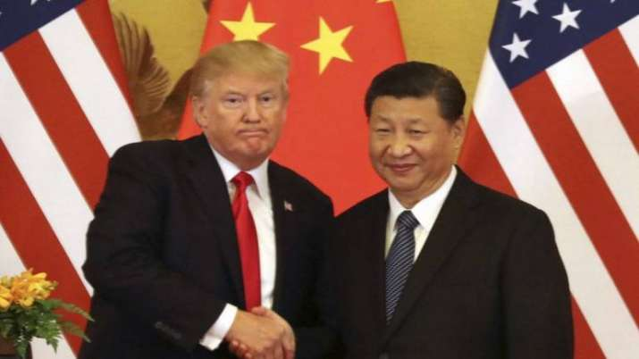 China on Wednesday blamed US' flip-flop attitude and lack of sincerity in reaching a trade deal as t