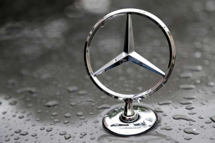 German auto-giant Mercedes Benz targetting 25 per cent