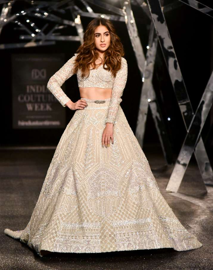 India Tv - Sara Ali Khan