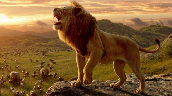 The Lion King Box Office Collection Day 4: This Disney film