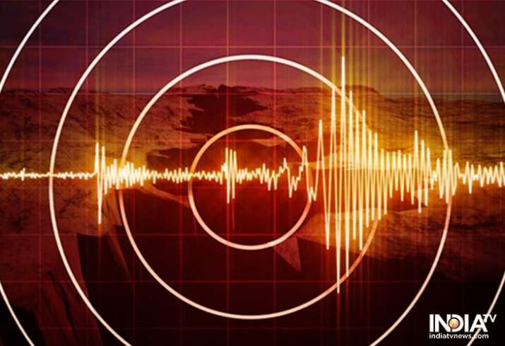 Massive 6.1-magnitude quake hits Japan