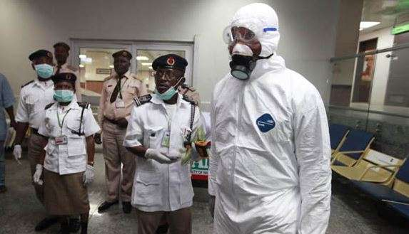 Ebola outbreak in Congo declared 'health emergency'