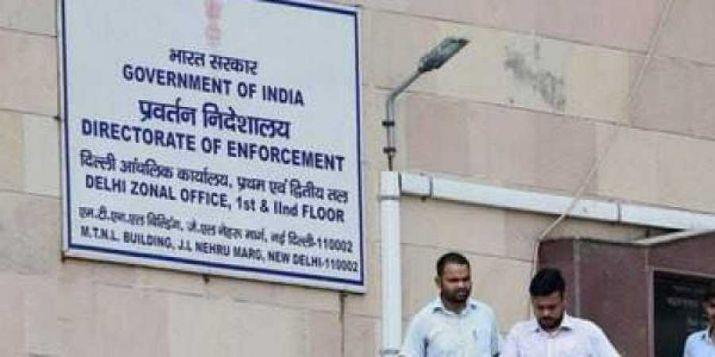 Enforcement Directorate quizzes suspended TMC leader Kunal