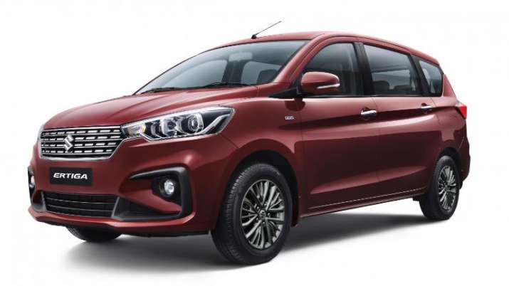 The Maruti Suzuki has launched factory-fitted CNG-powered Ertiga in India at Rs 8.88 lakh (ex-showro