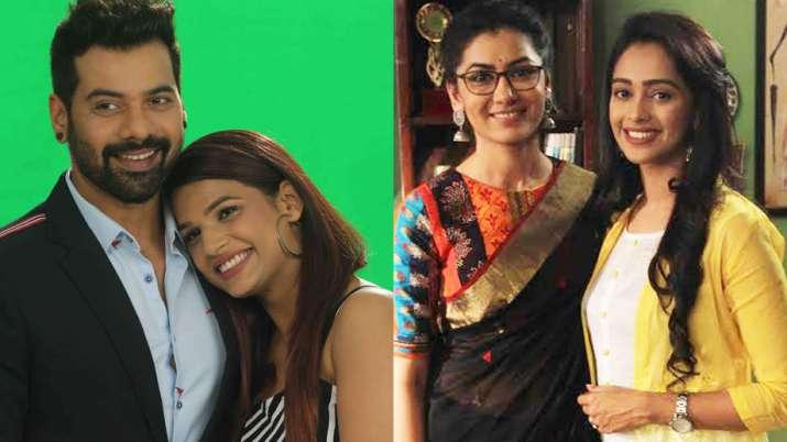 India Tv - KumKum Bhagya post leap