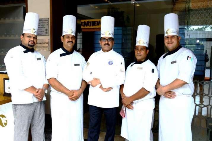 India Tv - Daastan-E-Dilli Chef