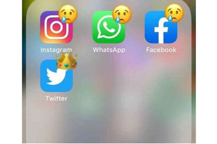 WhatsApp, Instagram and Facebook Services global outage: How Twitter users reacted with funny memes