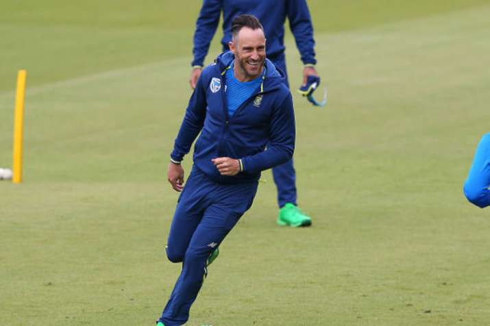 2019 World Cup: Faf du Plessis fired up to sign off with a win against his 'favourite opponent'