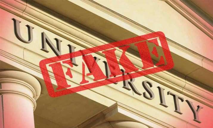 UGC declares 23 universities as 'self-styled,