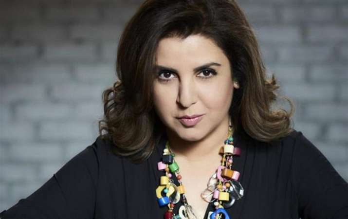 Farah Khan says objectification of male bodies in films