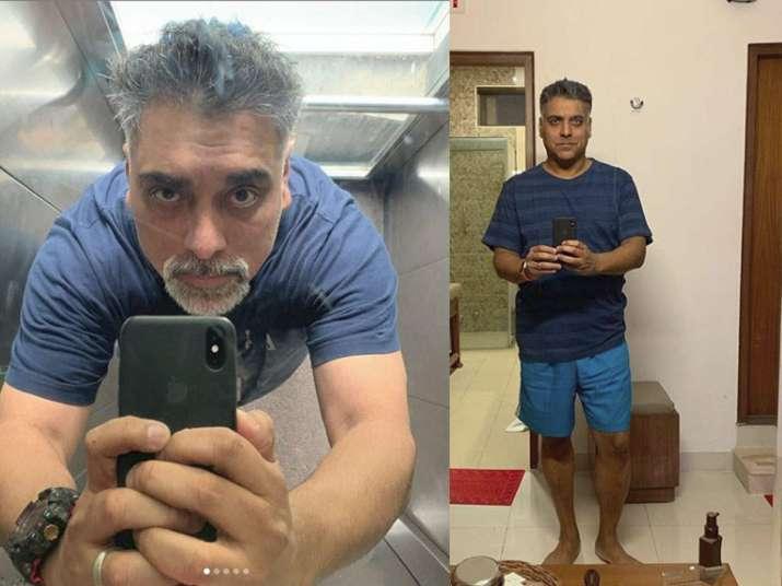 India Tv - Ram Kapoor weight loss secret
