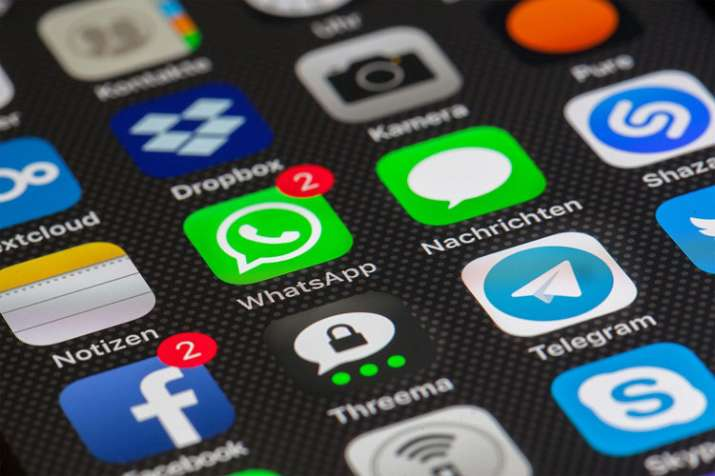 Facebook, WhatsApp restored to action post problems faced