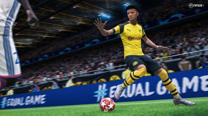 FIFA 20 gets changed Gameplay with 1v1 Play and Off the Ball feature