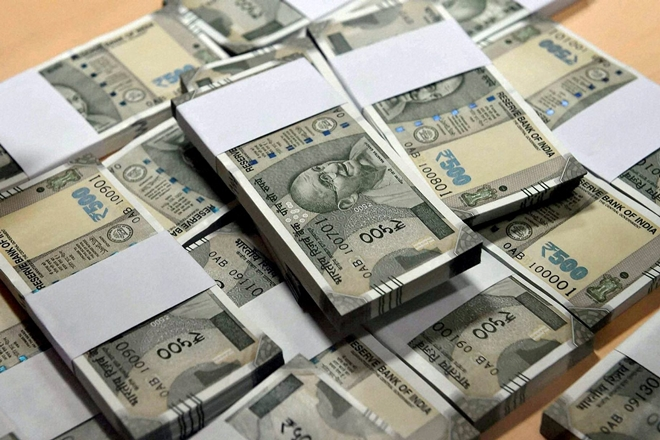 Government lower fiscal deficit target