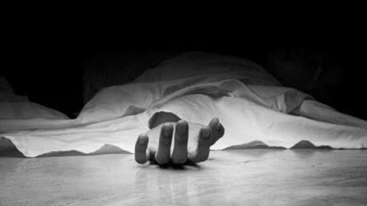 Girl's body found stuck in between two highrises in Noida