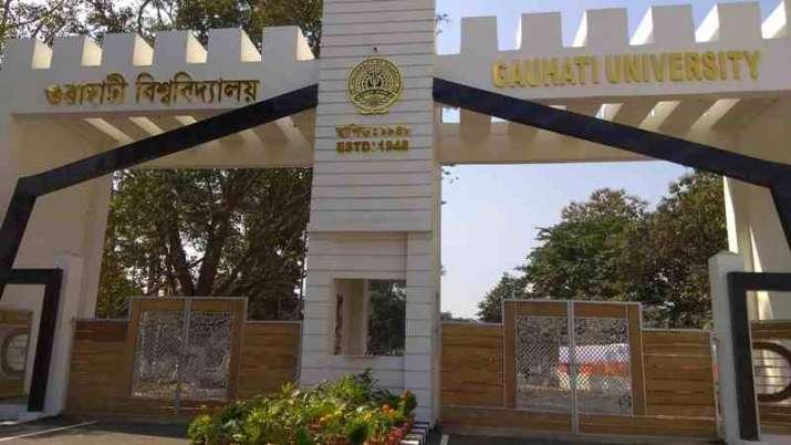 Gauhati University PG Merit List 2019: Direct link