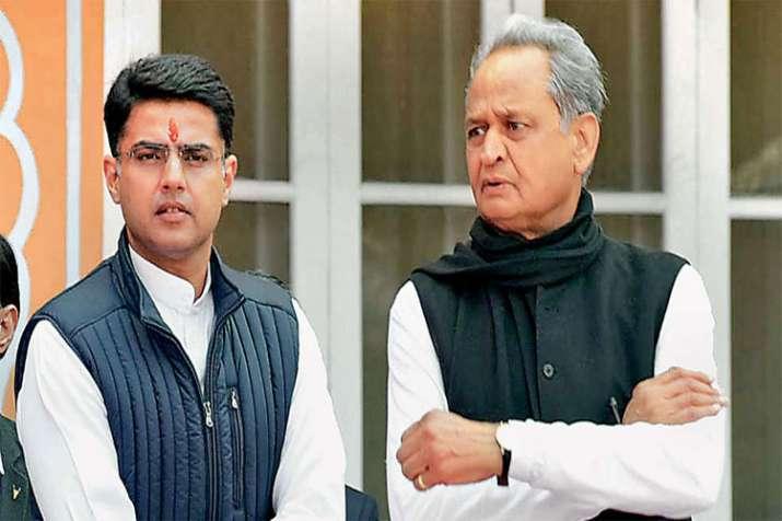 In Rajasthan, fear of Karnataka, Goa repeats for Congress