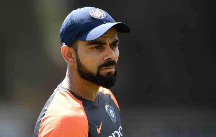2019 World cup: Virat Kohli surprised with Edgbaston