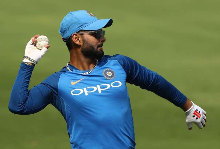 2019 World Cup: Rishabh Pant needs to improve his throwing